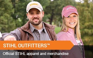 STIHL Outfitters™ Apparel
